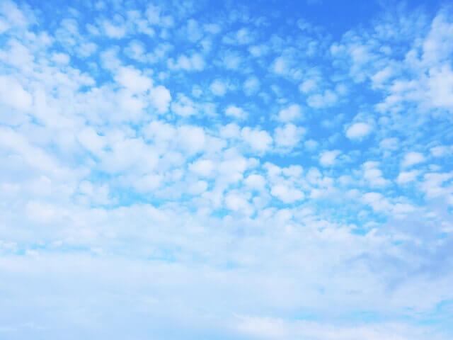 東日本大震災、あの日の地震雲とは?