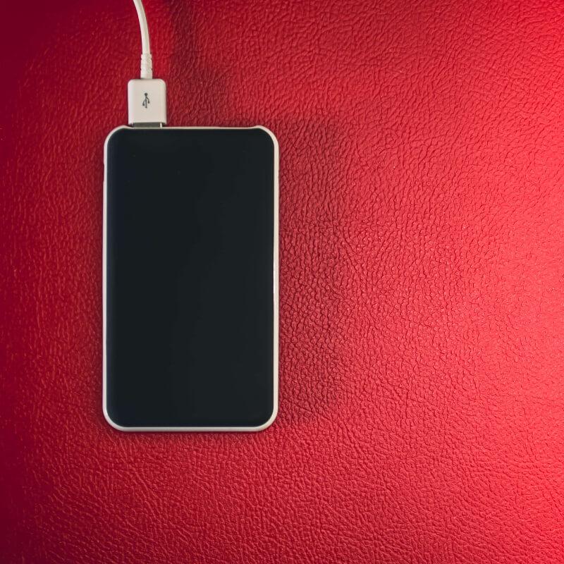 停電 モバイルバッテリー